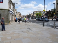 High Street Improvements